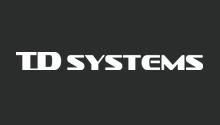 Mando universal para TV TD Systems